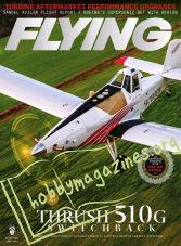 Flying - April 2019