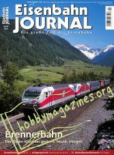 Eisenbahn Journal 2019-04