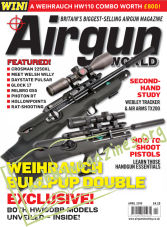 Airgun World - April 2019