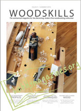 WOODSKILLS Issue 01 - Summer 2018
