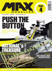 Max Modeller Issue 4