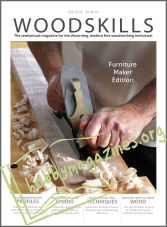 WoodSkills Issue 2 2018/19