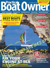 Practical Boat Owner - May 2019