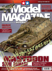 Tamiya Model Magazine International Issue 282 - April 2019