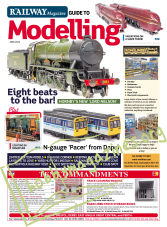 The Railway Magazine Guide to Modelling - April 2019