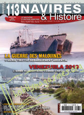 Navires & Histoire 113 - Avril/May 2019