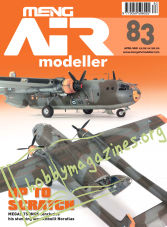 AIR Modeller Issue 83 - April/May 2019