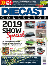 Diecast Collector - April 2019
