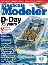 FineScale Modeler - May 2019