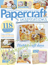 PaperCraft Inspirations - May 2019