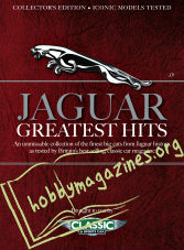 JAGUAR Greatest Hits