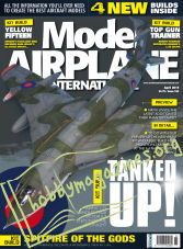 Model Airplane International Issue 165 - April 2019