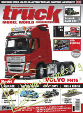 Truck Model World - March/April 2019