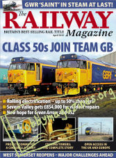 The Railway Magazine - April 2019