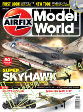 Airfix Model World Issue 102 - May 2019