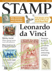 Stamp Magazine - May 2019