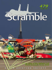 Scramble - April 2019