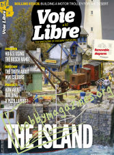 Voie Libre Issue 97 - April-May-June 2019
