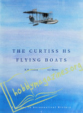 The Curtiss HS Flying Boats