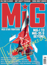 MIG - Red Star Fighters