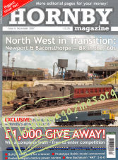 Hornby Magazine Issue 6 - December 2007