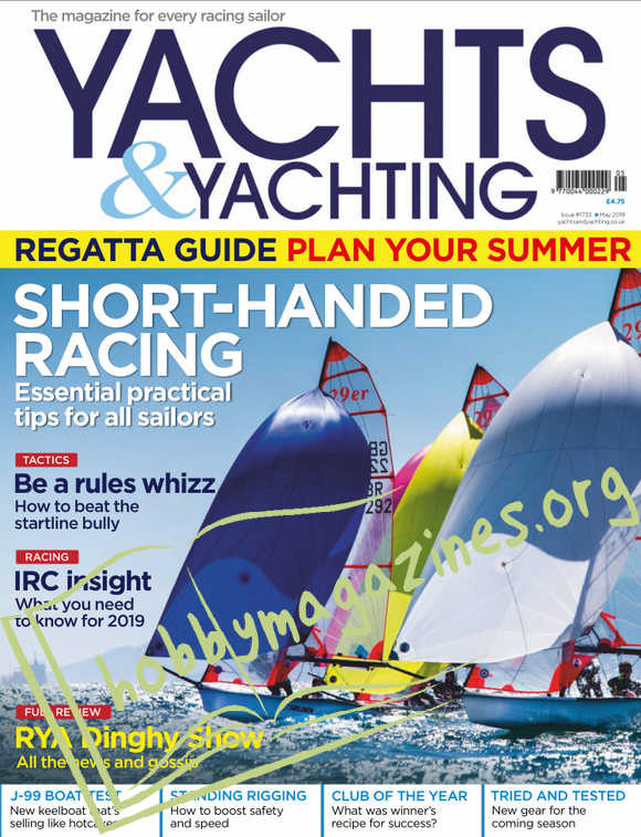 Yachts & Yachting - May 2019