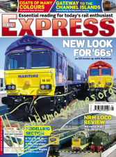 Rail Express - May 2019