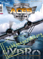 Aces High Magazine Issue 13