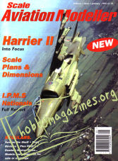 Scale Aviation Modeller - Vol.1 Iss.01 - January 1995