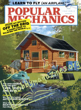 Popular Mechanics - May 2019