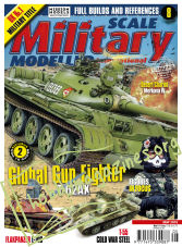 Scale Military Modeller International - May 2019