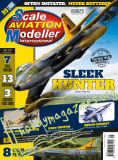 Scale Aviation Modeller International - May 2019