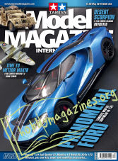 Tamiya Model Magazine International Issue 283 - May 2019