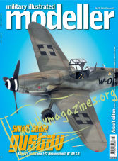 Military Illustrated Modeller 097 - May 2019