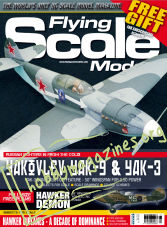 Flying Scale Models - May 2019