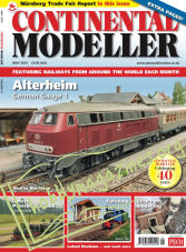 Continental Modeller - May 2019