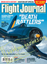 Flight Journal - June 2019
