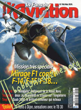 Le Fana de l'Aviation - Mai 2019