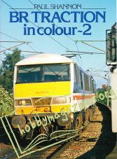 BR Traction In Colour Volume 2