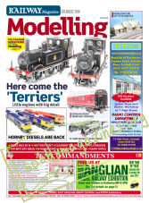 The Railway Magazine Guide to Modelling - May 2019
