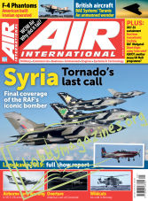 AIR International - May 2019
