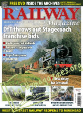 The Railway Magazine - May 2019