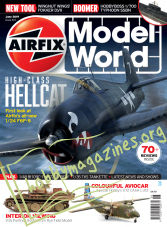 Airfix Model World Issue 103 - June 2019