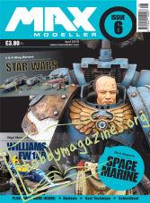 Max Modeller Issue 6
