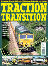Traction Transition