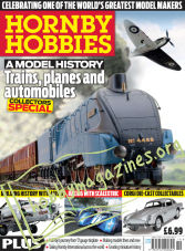 Hornby Hobbies - A Model History