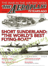 The Aeroplane 75 Years Ago Issue 16