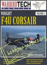Warbird Tech 004 - Vought F4U Corsair