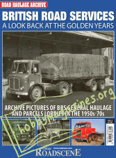 Road Haulage Archive 02 : British Road Services