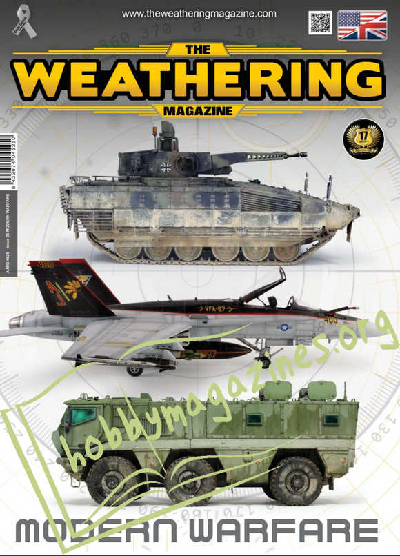The Weathering Magazine Issue 26